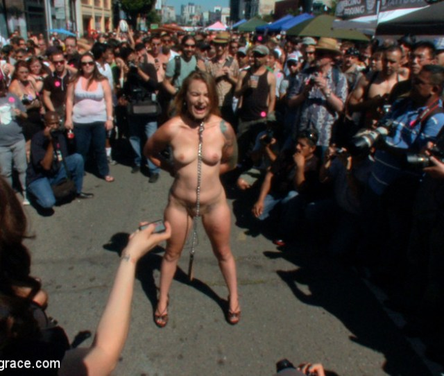 Public Disgraces Free Porn Pictures And Movies Of Public Humiliation Gangbang Bondage Fucking