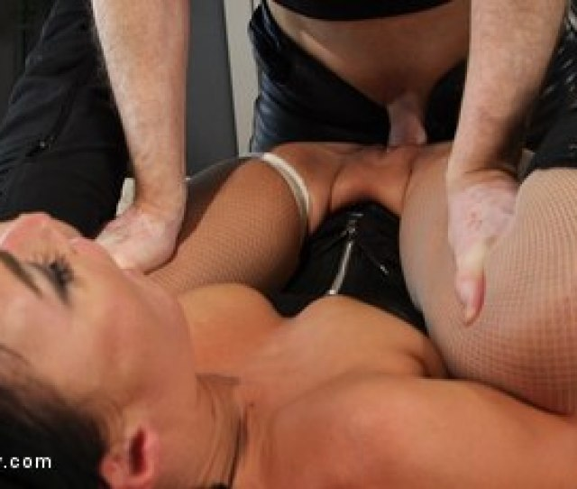 Photo Number  From Rough Sex The Best Fucking Positions Shot For Kink University On