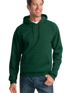 Jerzees nublend pullover hooded sweatshirt also rh sanmar