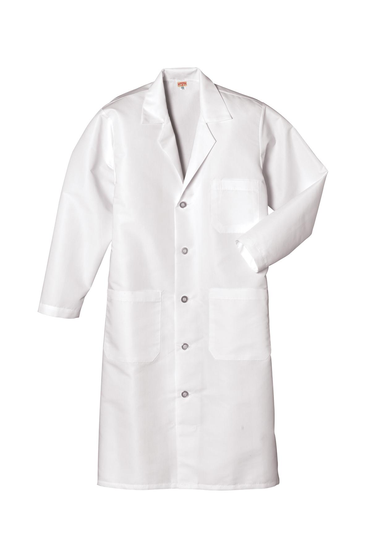 Red Kap Lab Coat  MedicalScrubs  Workwear  SanMar