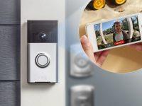 Ring Video Doorbell | StackSocial