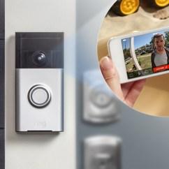 Ring Doorbell For Sale Vdo Gauges Wiring Diagrams Oil Pressure Sender Diagram Video Stacksocial