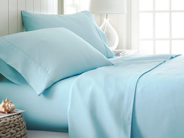 4-Piece Classic Sheet Sets