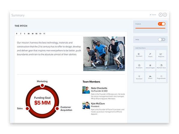 Bizplan Premium: Lifetime Subscription | StackSocial