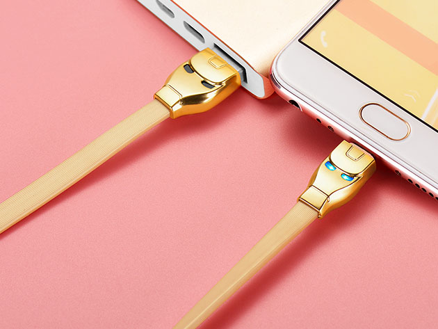 product_13952_product_shots2_image Steel Man MicroUSB Charging Cables for $9 Android
