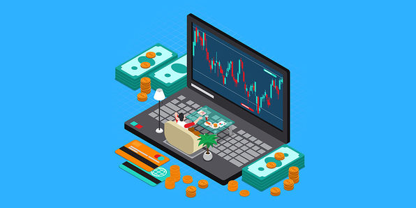 The Complete Cryptocurrency Trading Course A to Z in 2021 - Product Image