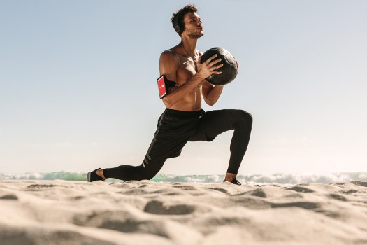 Got a case of COVID Curves? Here are 8 fitness apps to help you get fit in 2021 4
