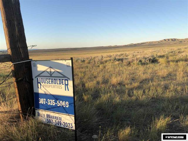 Beautiful property just a few miles out of town. Spectacular views! With adjacent property for sale you can make this property yours, or double your land easily!