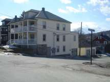 Madison Ave Berlin NH