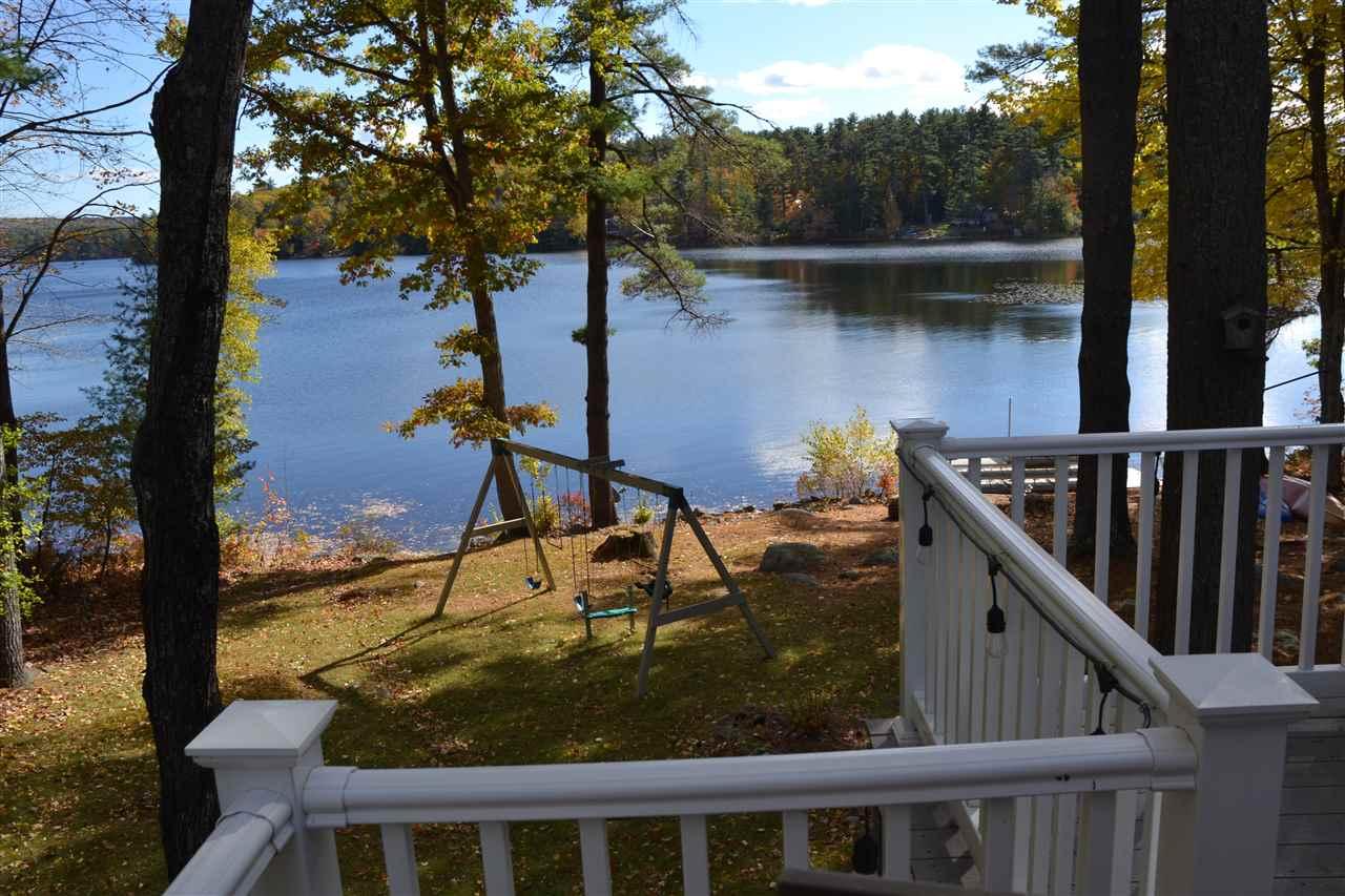 5 Mirror Lake Drive Tuftonboro NH 03816  Maxfield Real