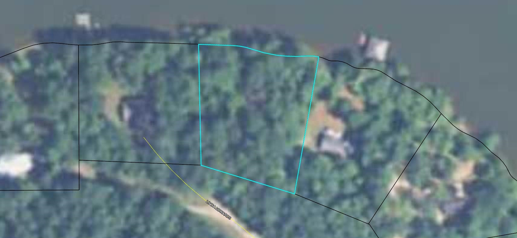 Property for sale at Lot 56 LINDA EDWARDS LANE, Sparta,  Georgia 31087