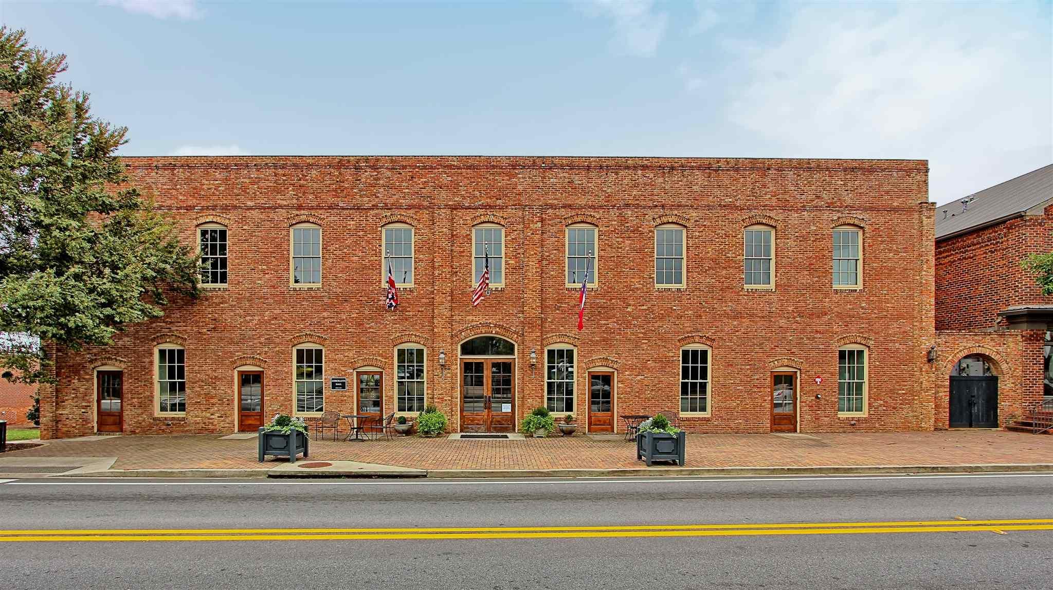 Property for sale at 200 WEST WASHINGTON STREET, Madison,  Georgia 30650
