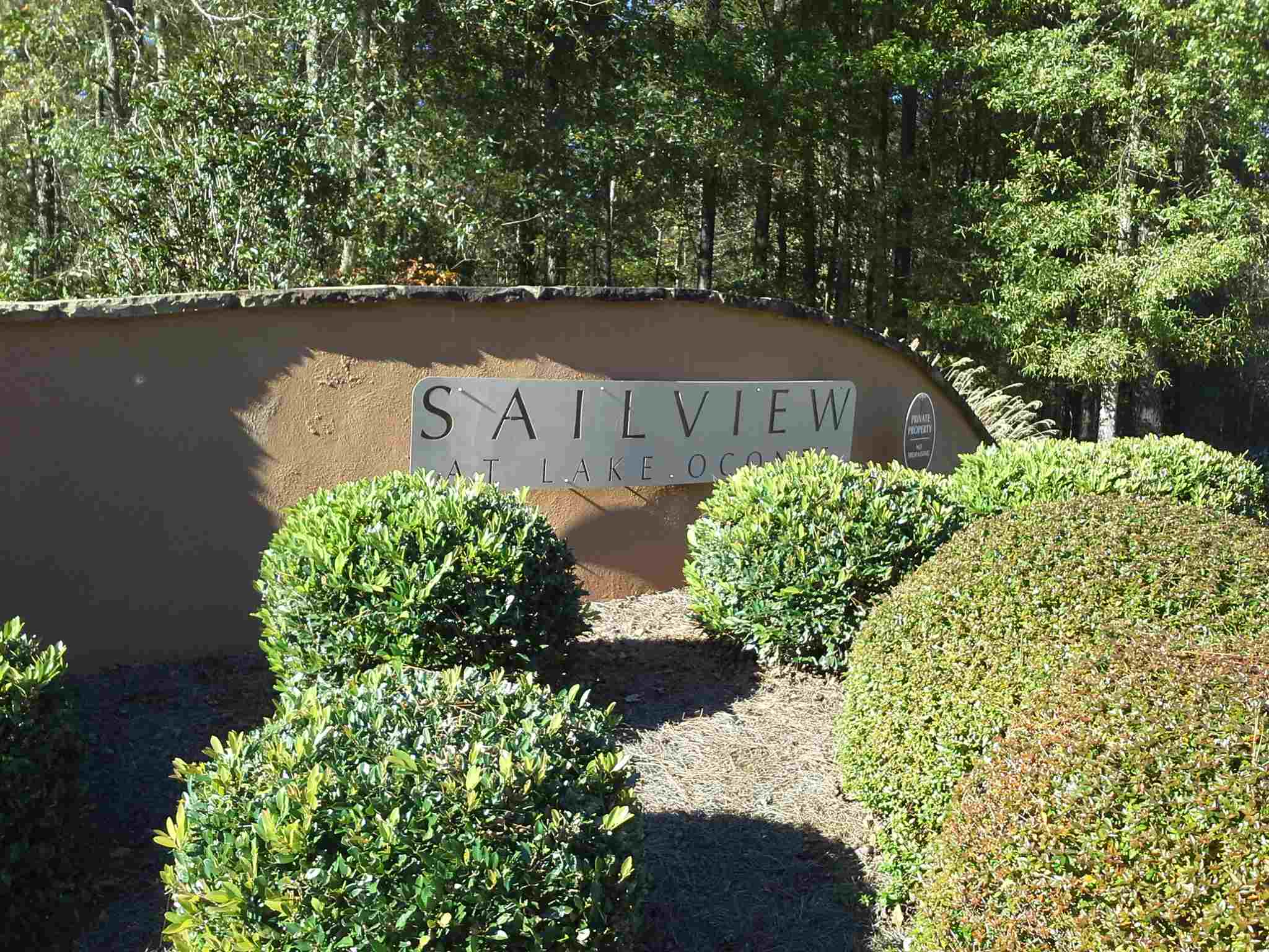 Property for sale at 1170 SPINNAKER ROAD, Buckhead,  Georgia 30625