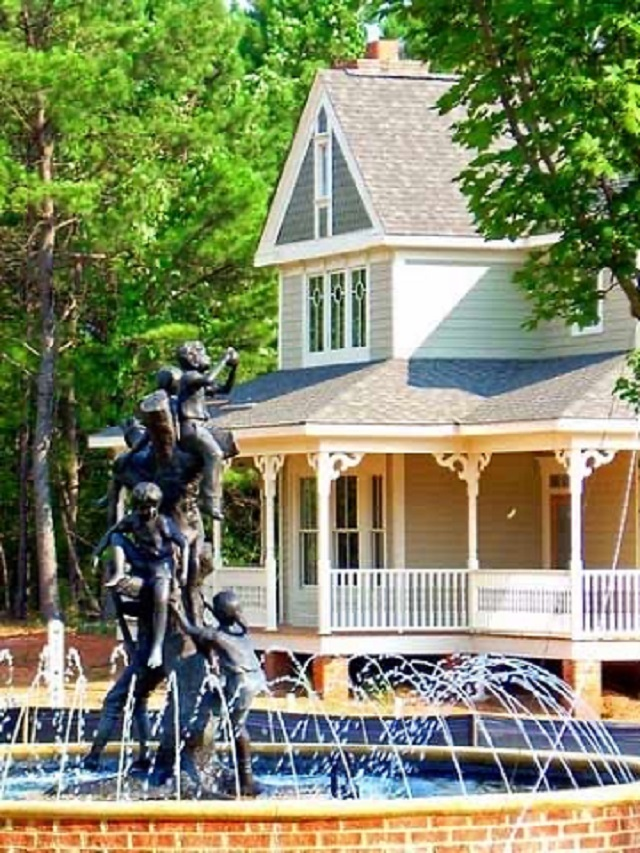Property for sale at 1368 MEADOWCREEK DRIVE, Madison,  Georgia 30650