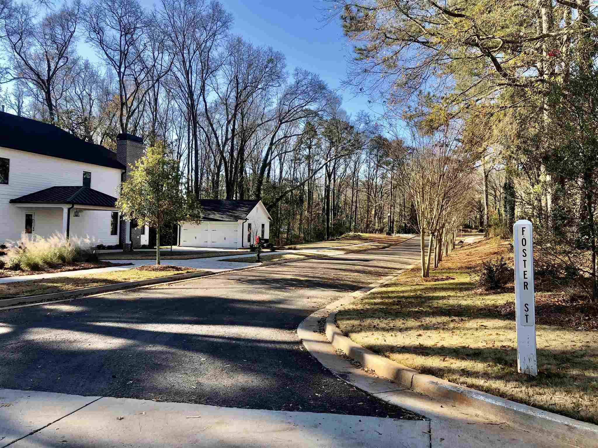 Property for sale at 640 FOSTER PARK LN, Madison,  Georgia 30650