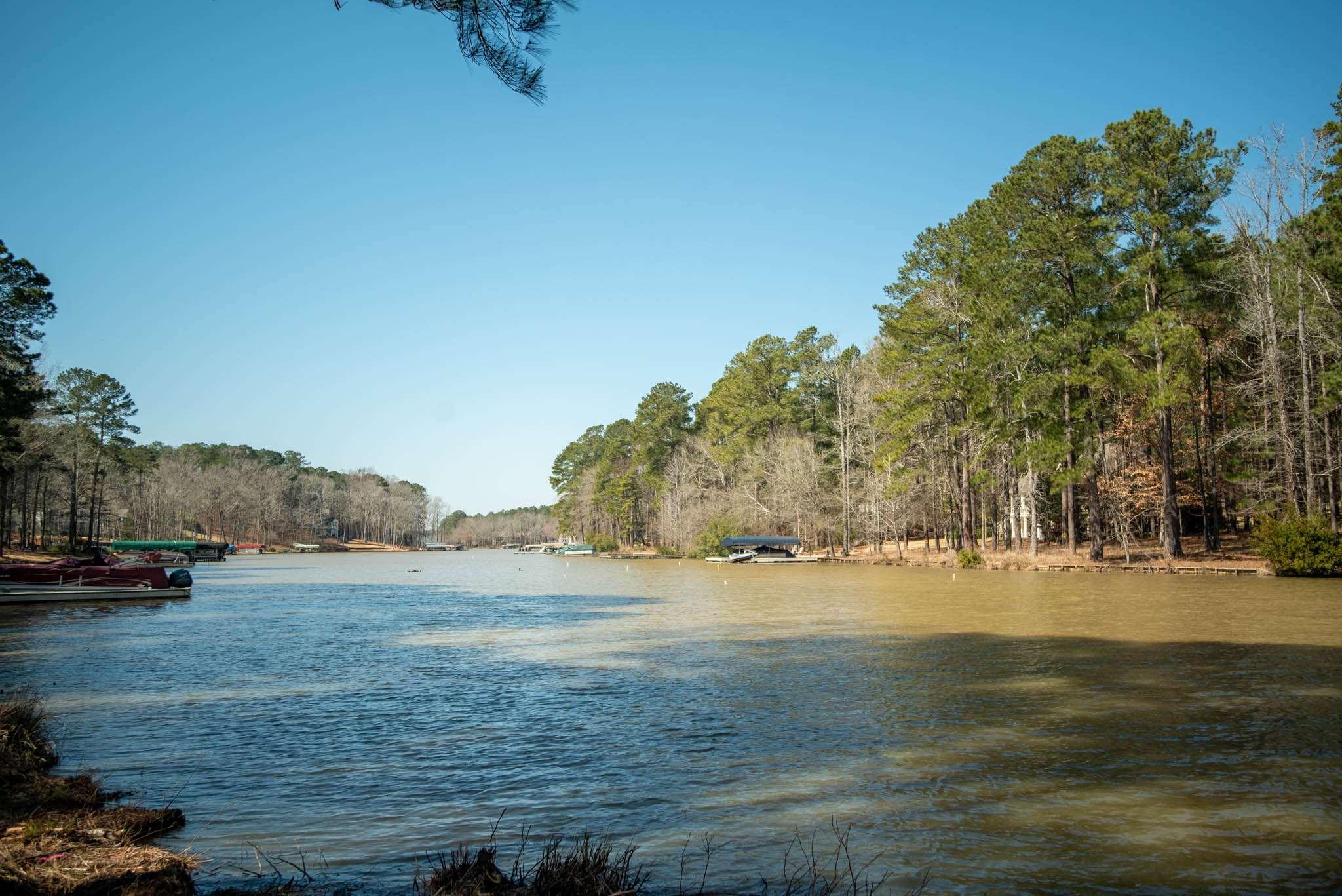 Property for sale at 1281 SNUG HARBOR DRIVE, Greensboro,  Georgia 30642