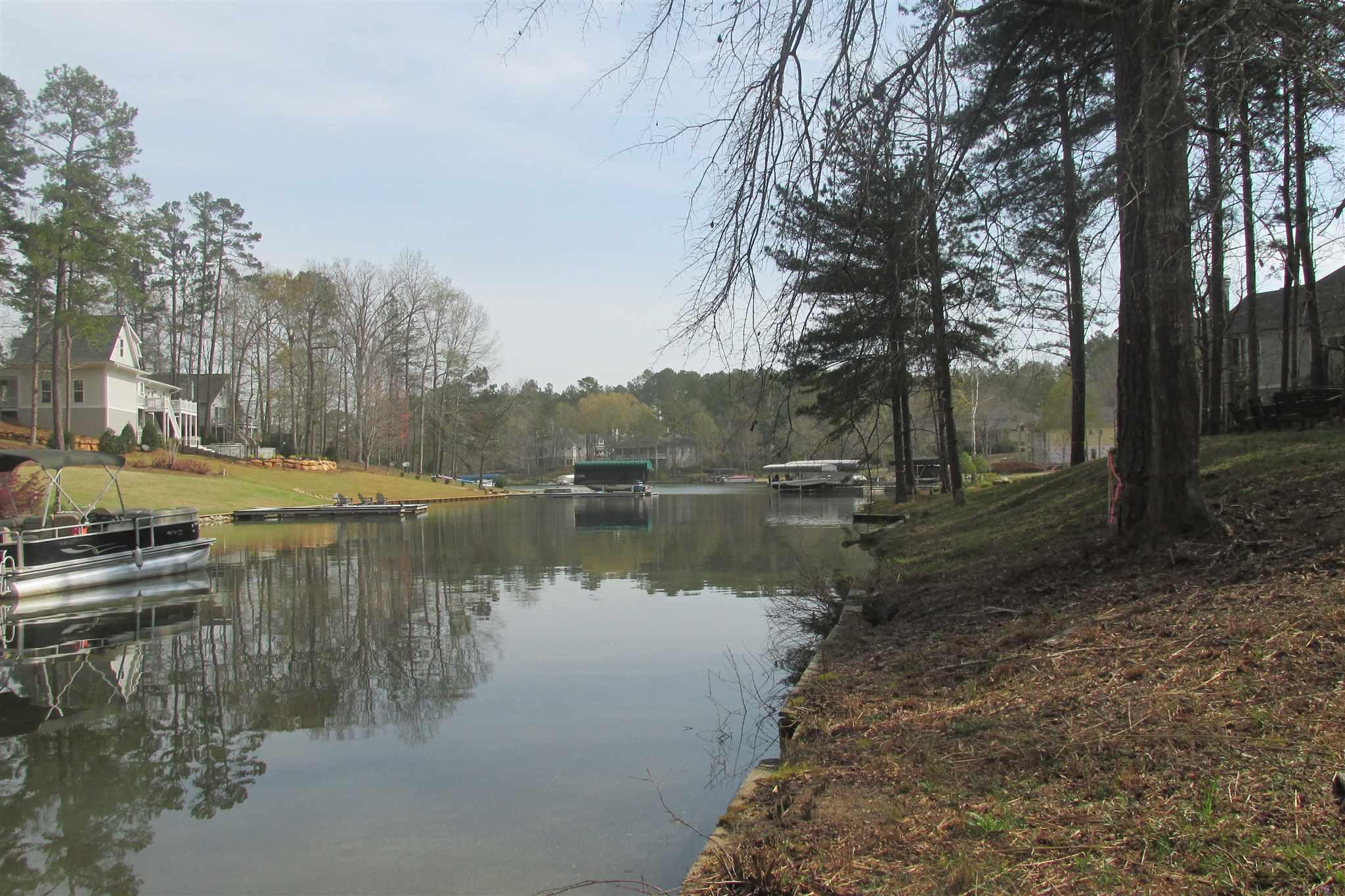 Property for sale at 1051 CLUB DRIVE CIRCLE, Greensboro,  Georgia 30642
