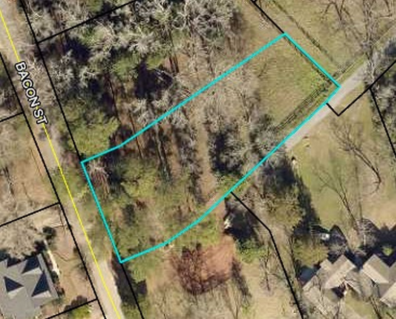 Property for sale at 751 BACON STREET, Madison,  Georgia 30650