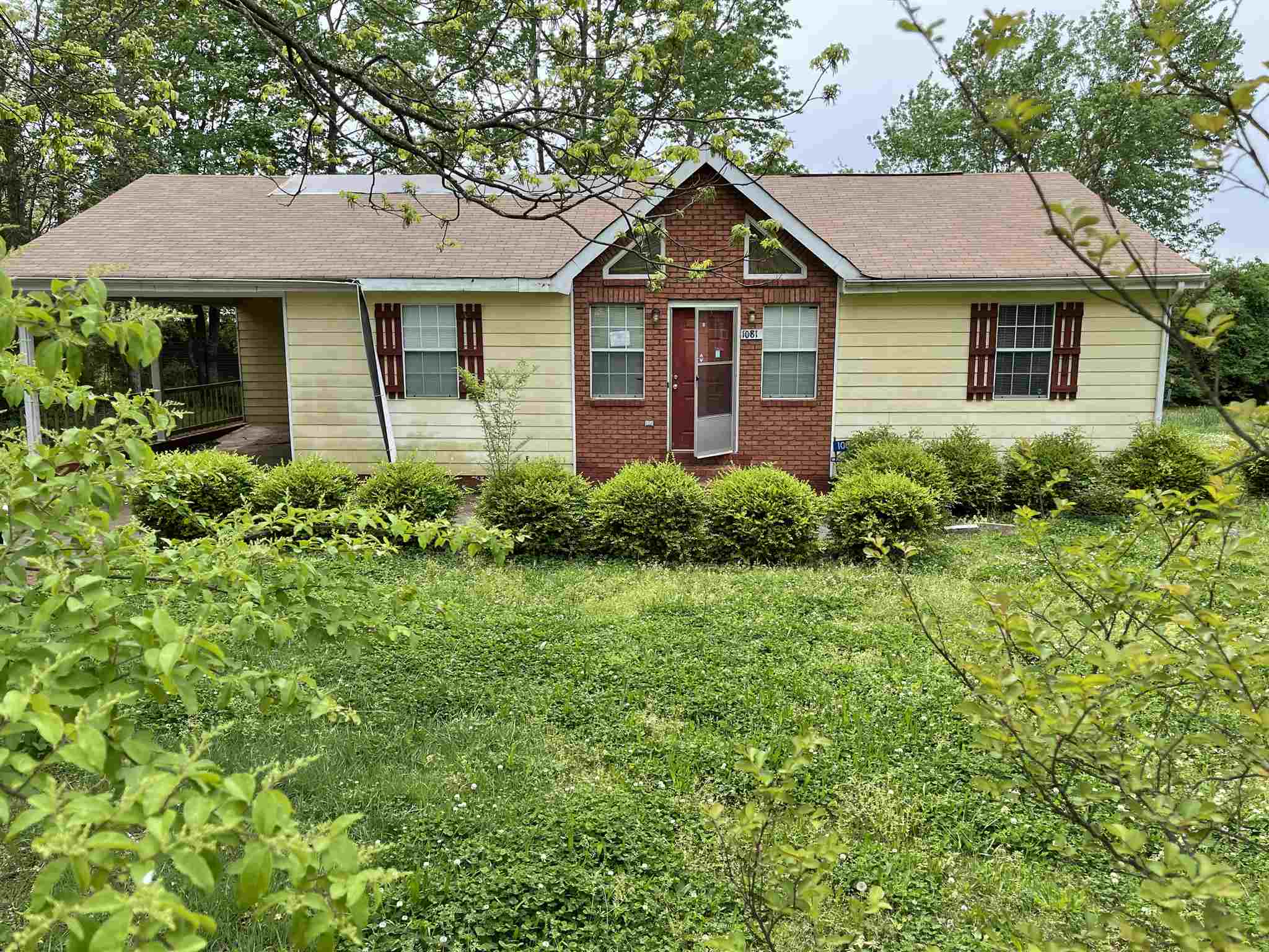 Property for sale at 1081 PRIOR CIRCLE, Madison,  Georgia 30650