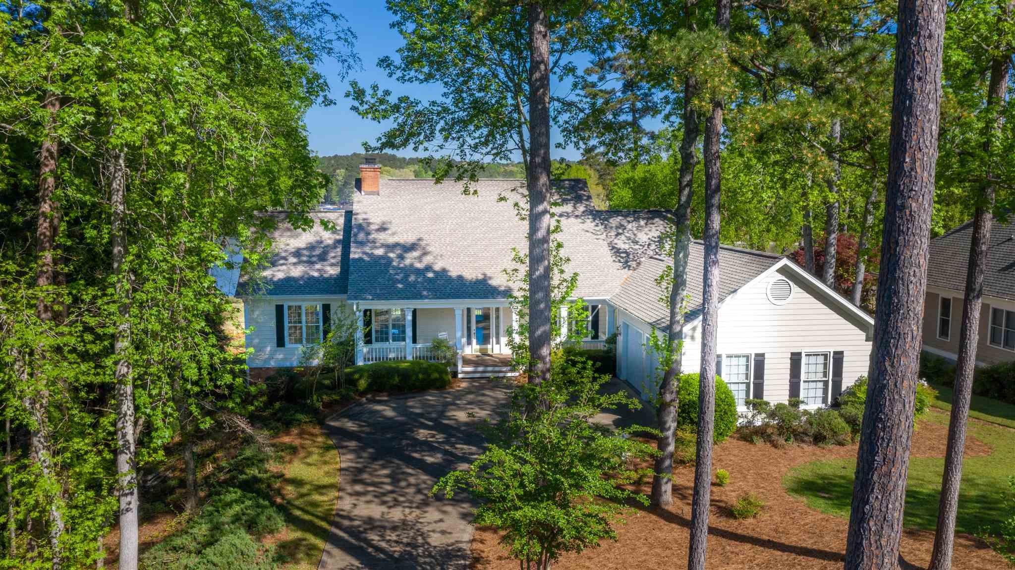Property for sale at 3381 LINGER LONGER ROAD, Greensboro,  Georgia 30642