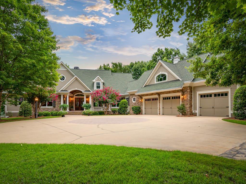 Property for sale at 1081 PROSPERITY POINTE, Greensboro,  Georgia 30642
