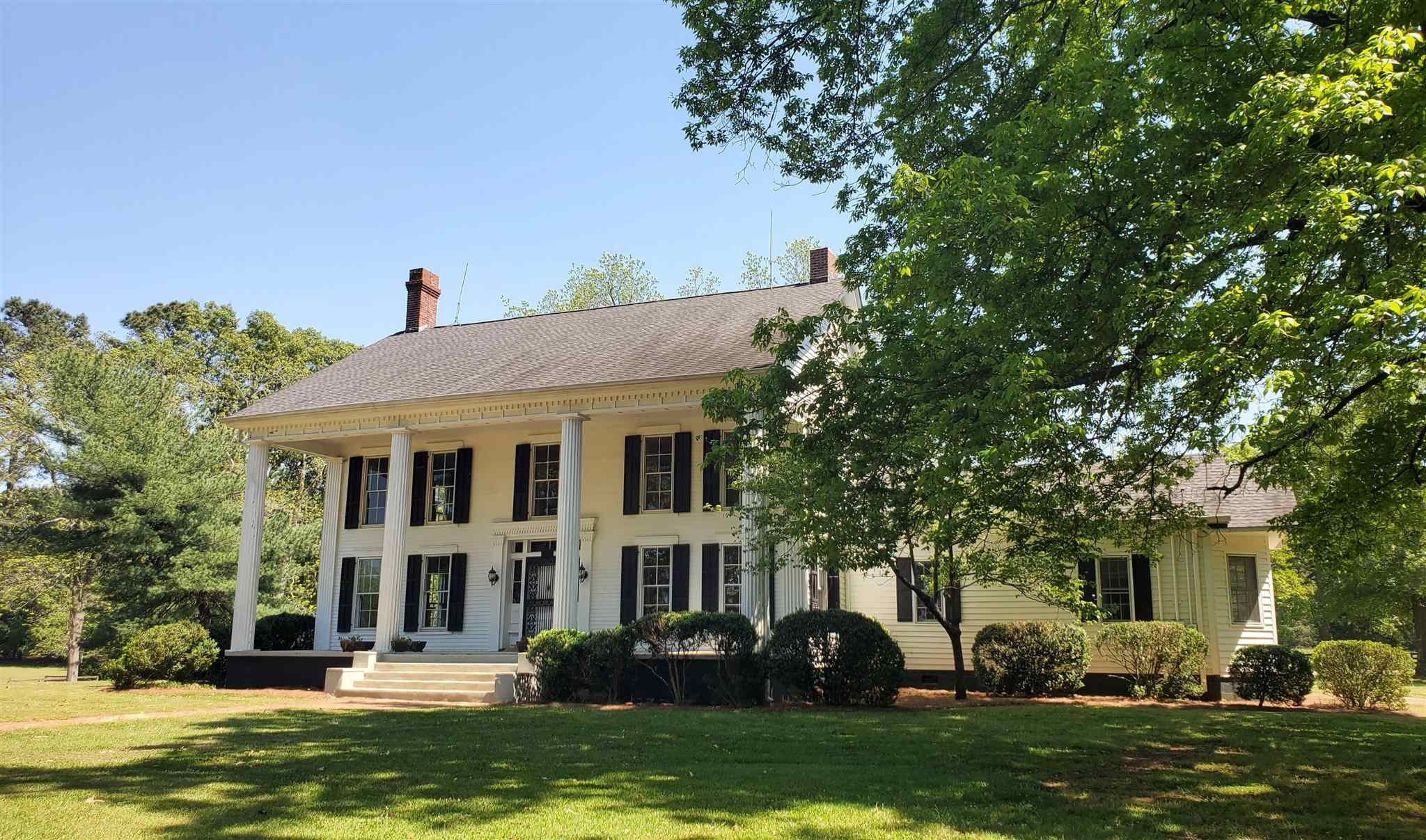 Property for sale at 436 GREENSBORO HIGHWAY, Eatonton,  Georgia 31024