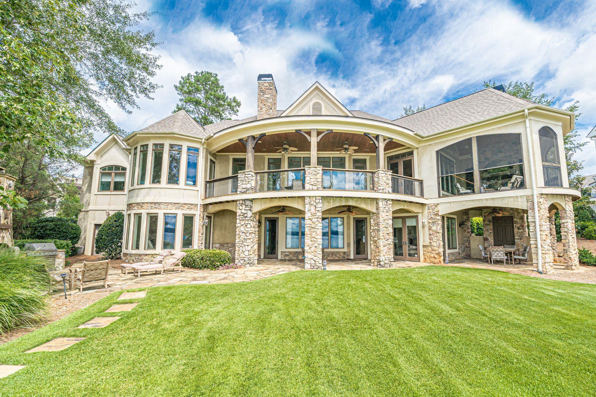 Property for sale at 132 HAWKS RIDGE, Eatonton,  Georgia 31024