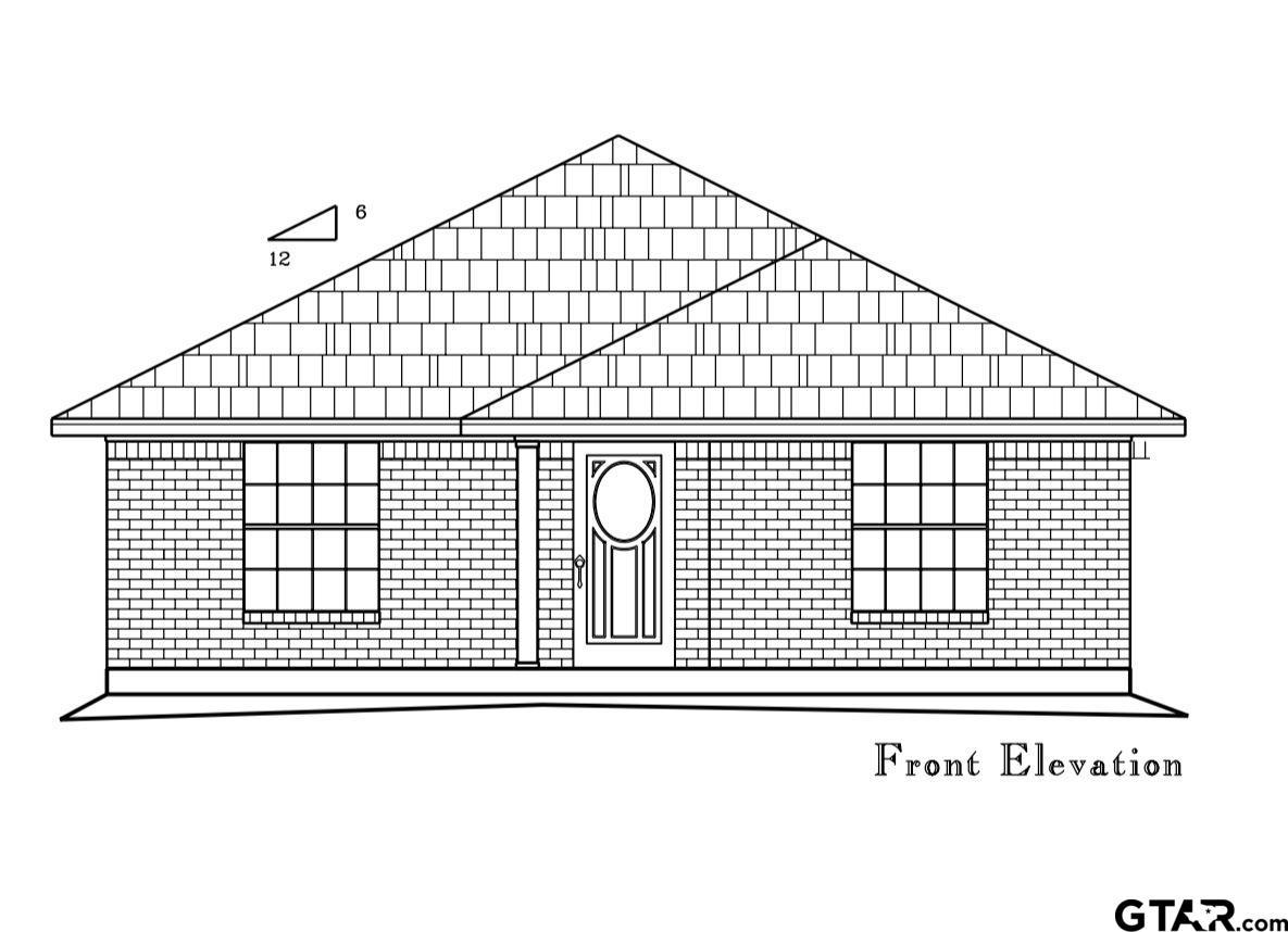 Residential for sale in Tyler, Texas, 10115817