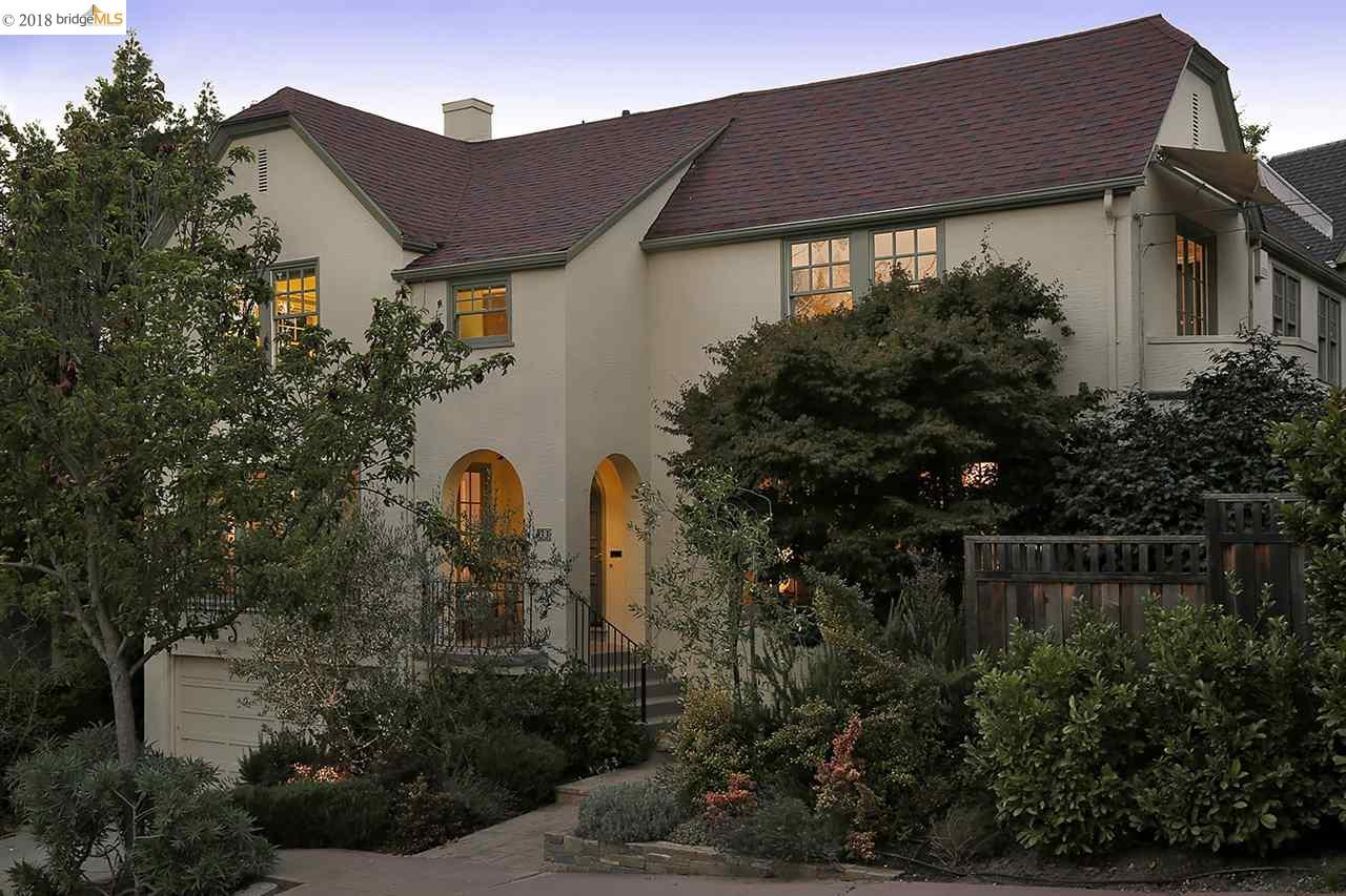 Piedmont Homes For Sales | Golden Gate Sotheby'S International Realty