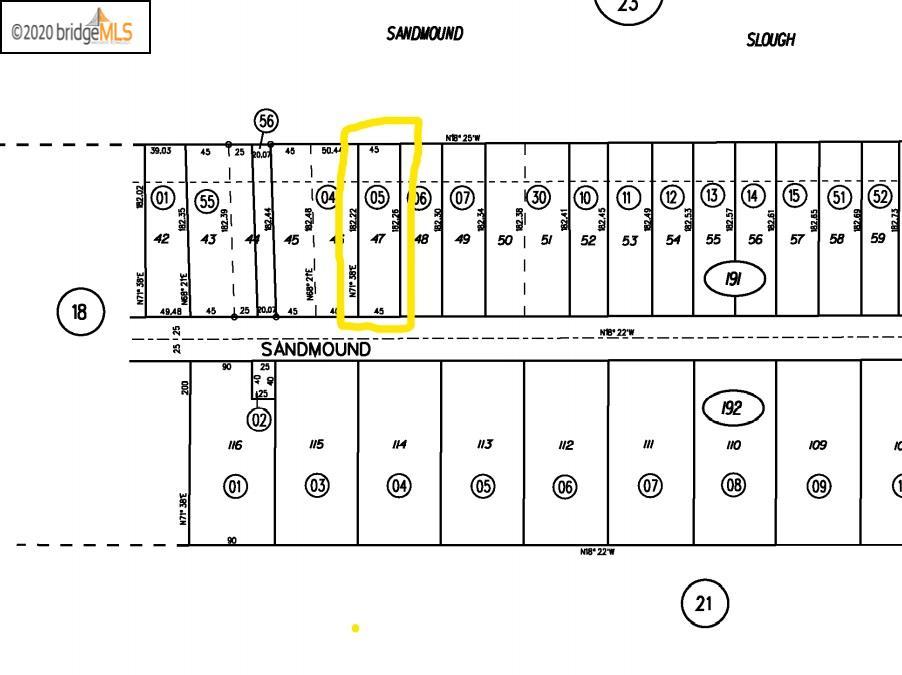 5282 Sandmound Blvd., Oakley, CA 94511 - – Beds |