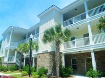 Condo Willow Bend - Barefoot Nmb In North