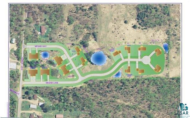 Property for sale at Lots 7 & 8 Mesabi Ln, Hibbing,  MN 55746