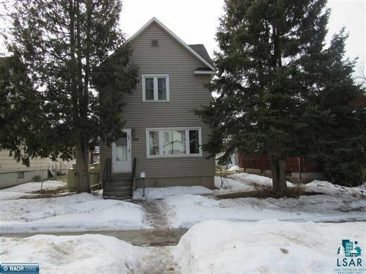 Property for sale at 224 N 4th St, Virginia,  MN 55792