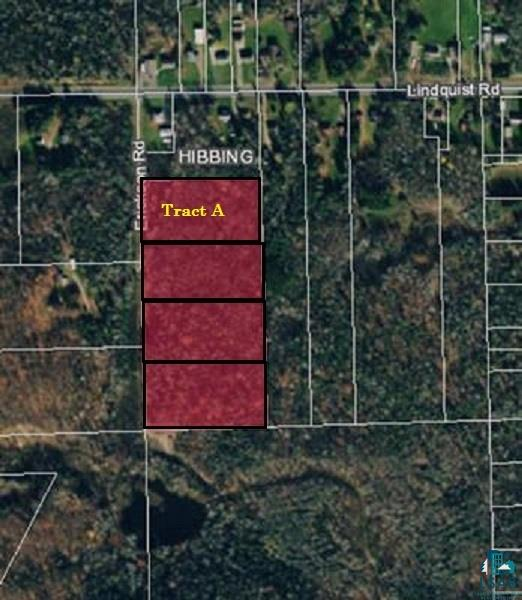 Property for sale at TBD Erickson Rd, Hibbing,  MN 55746