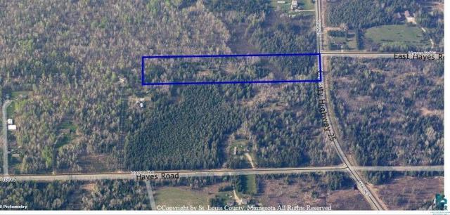 Property for sale at XXXX Hwy 25, Mountain Iron,  MN 55768