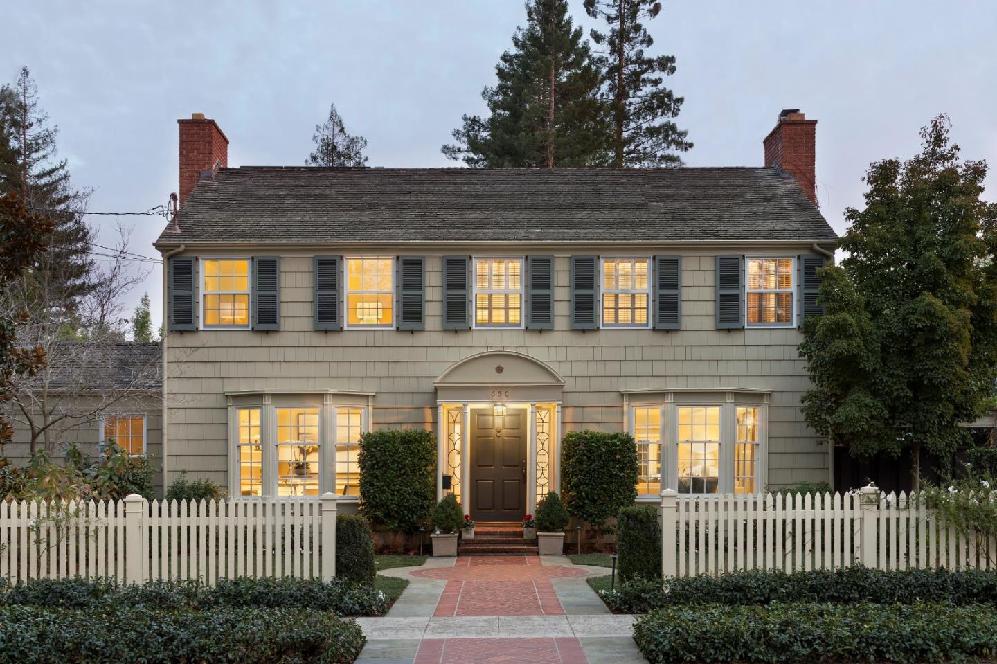 Palo Alto Homes For Sales | Golden Gate Sotheby'S International Realty