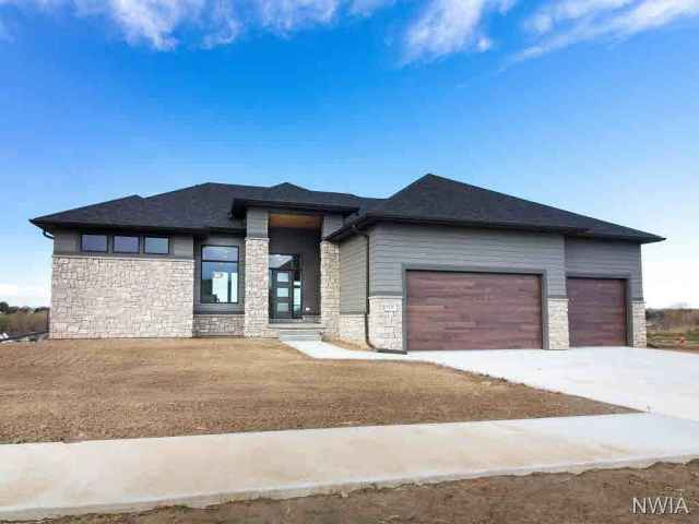 Property for sale at 6280 Tiger Drive, Sioux City,  IA 51106