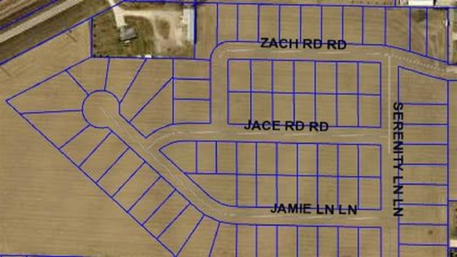 Property for sale at Lot 34 Jamie Lane, Sergeant Bluff,  IA 51054