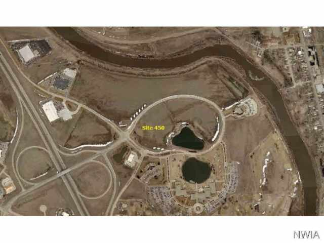 Property for sale at TBD Two Rivers Drive, Dakota Dunes,  SD 57049