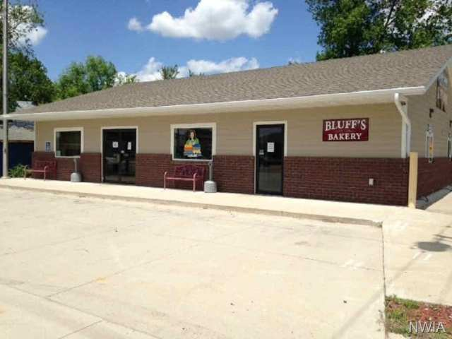 Property for sale at 503 1st Street, Sergeant Bluff,  IA 51054