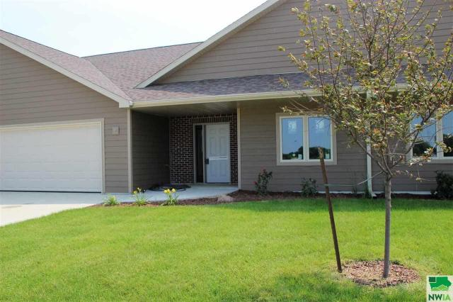 Property for sale at 304 Prairie Bluff Dr., Sergeant Bluff,  IA 51054