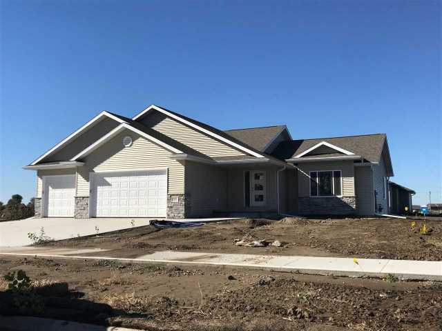 Property for sale at 507 Jamie Lane, Sergeant Bluff,  IA 51054