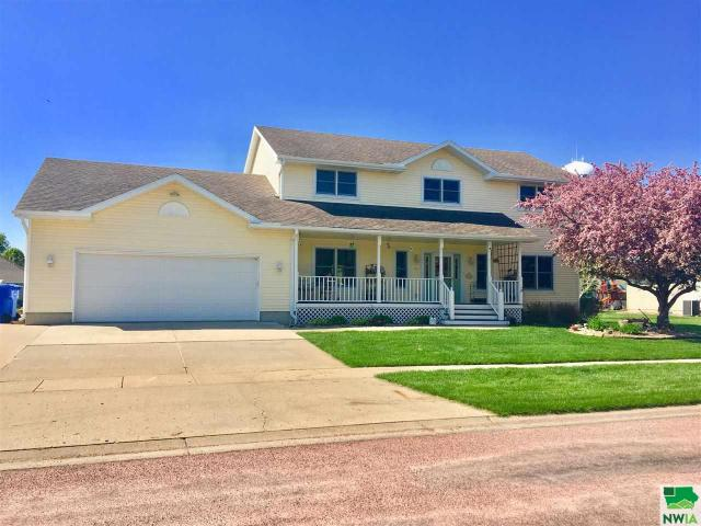 Property for sale at 140 Green Court Drive, Elk Point,  SD 57025