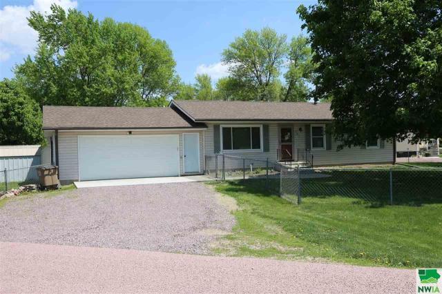 Property for sale at 407 W Dakota Unit: St., Jefferson,  SD 57038