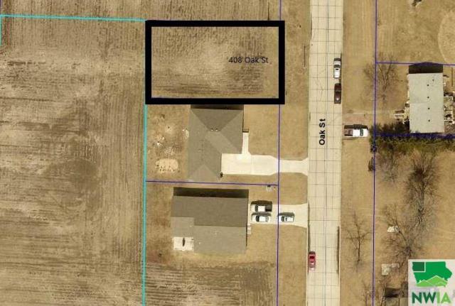 Property for sale at 406 Oak, Salix,  IA 51052