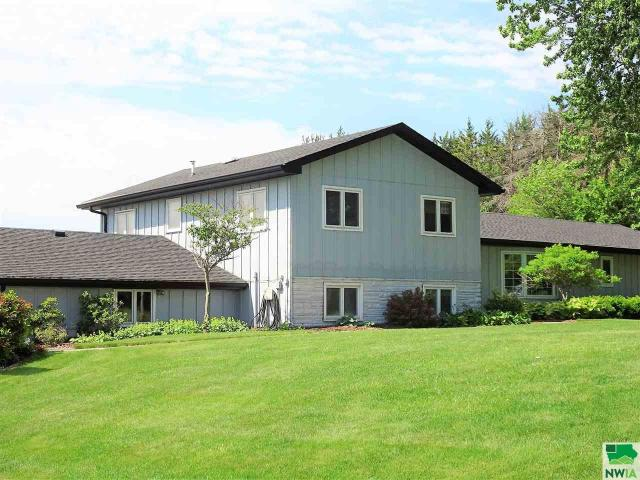 Property for sale at 2612 210th St., Moville,  IA 51039