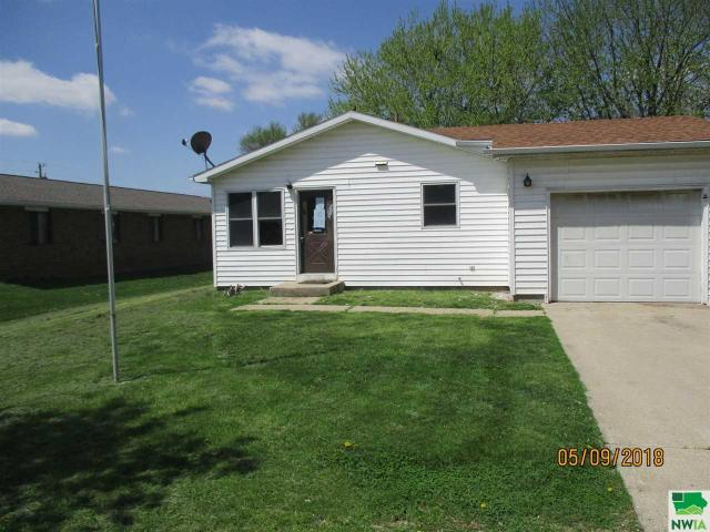 Property for sale at 132 Bertram Street, Whiting,  IA 51063