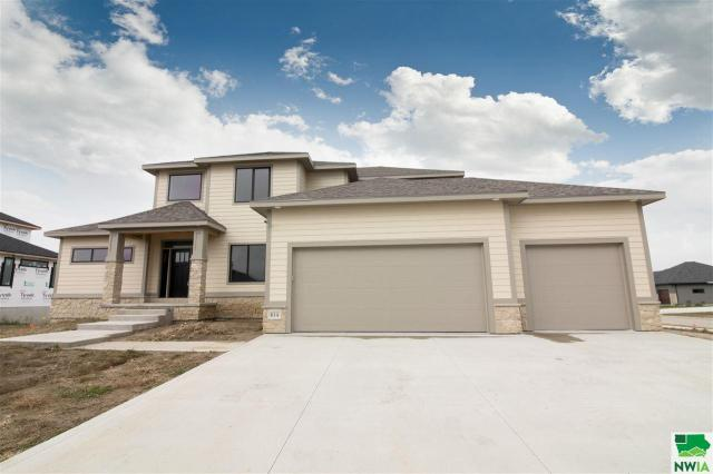Property for sale at 614 Laquinta Ct., Dakota Dunes,  SD 57049
