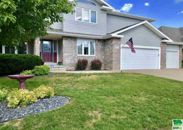 Property for sale at 4612 Deer Shadow Unit: Trail, Sioux City,  IA 51106