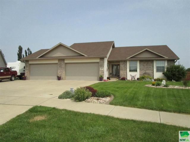 Property for sale at 1314 Clairmont Circle, Sergeant Bluff,  IA 51054